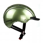 CASCO Kask Choice Turnier zielony