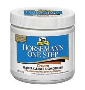Absorbine Horsemans One Step Cream 425 ml