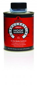 C&D&M CORNUCRESCINE DAILY HOOF BARRIER