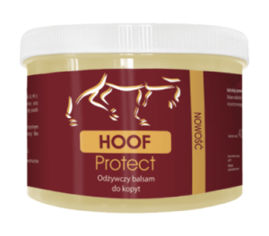 Balsam do kopyt Over Horse
