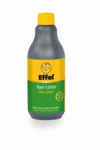 Balsam do skór Effol Haut-Lotion
