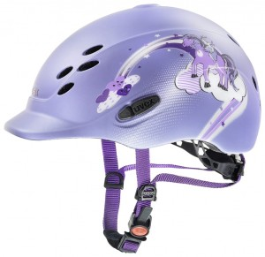 Kask Onyxx Princess