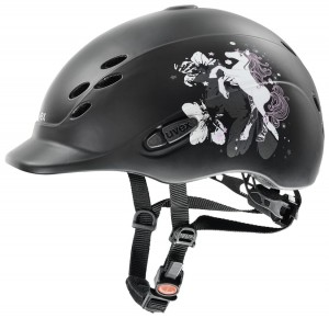 Kask Onyxx Little Pony