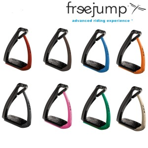 Strzemiona Soft Up Pro - FREEJUMP