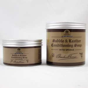 C&D&M Brecknell Turner Saddle Soap 250 ml