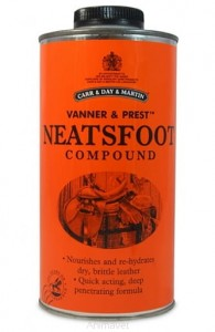 C&D&M Neatsfoot 500 ml