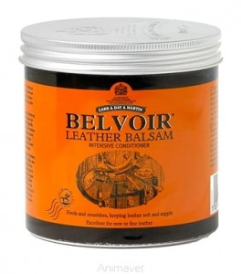 C&D&M Belvoir Leather Basalm Intensive Conditioner 500 ml