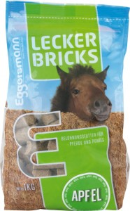Lecker Bricks